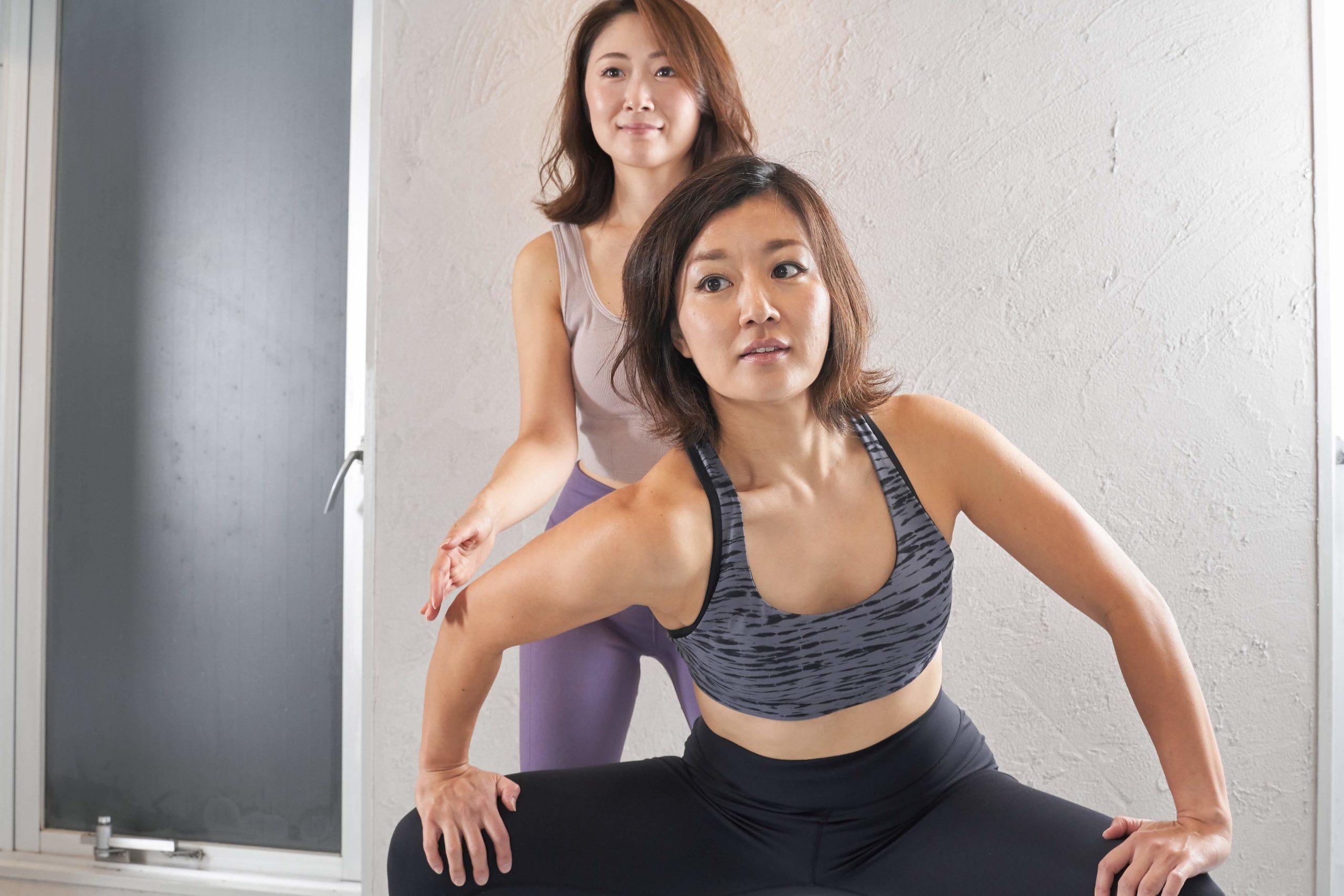 あなたは知ってる?パーソナルトレーニングジムの方が絶対に痩せる3つの理由