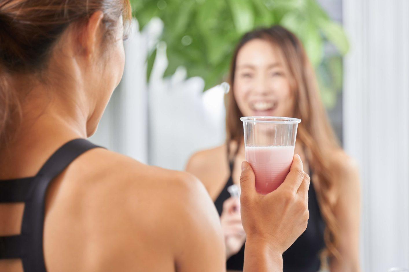 トレーニングしていない人にも摂取して欲しい大事な栄養素『タンパク質』のイロハ