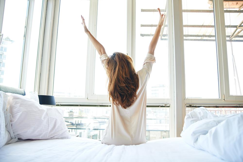 たった10分で痩せ体質になっちゃう?メリットづくしな朝活習慣