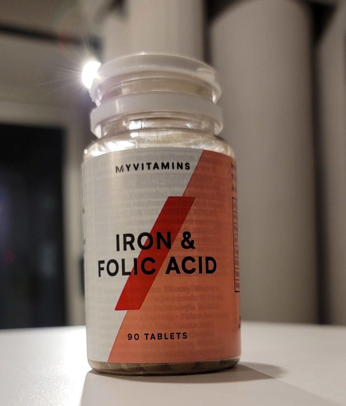 特に女性に摂取してほしい栄養素!鉄分と葉酸のイロハ!