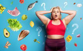 その食品、太ります!!